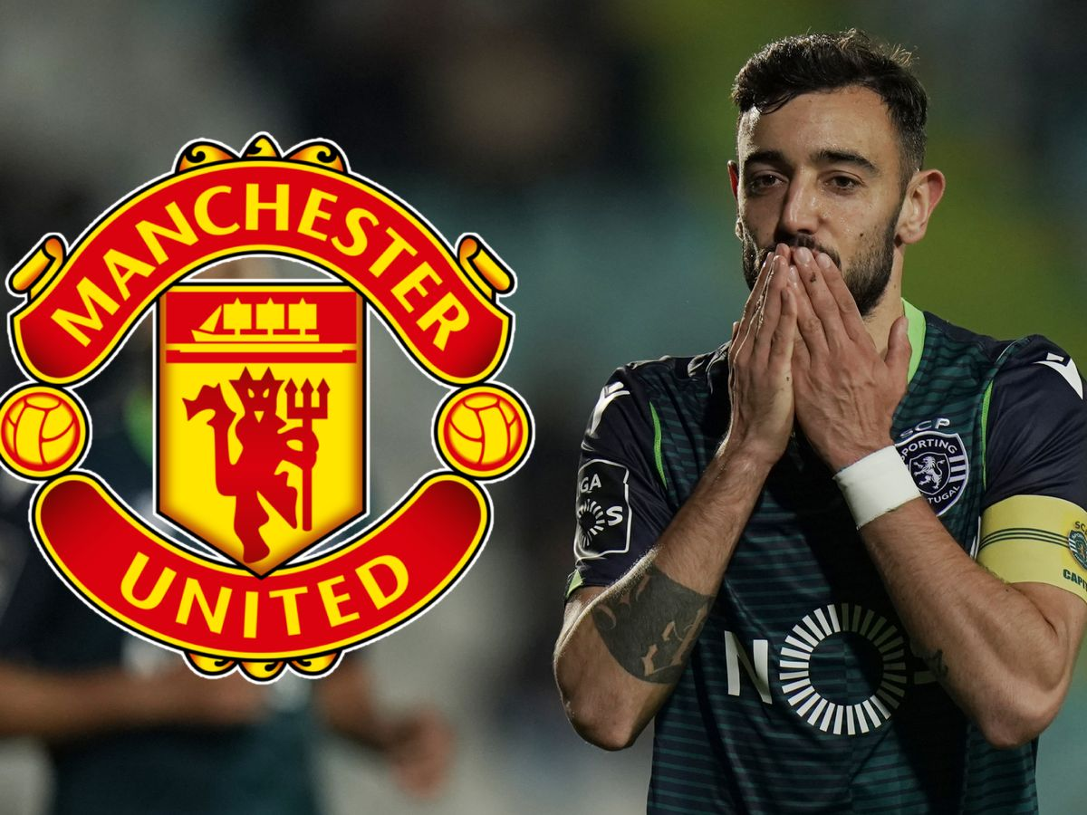 DONE DEAL Bruno Fernandes Millik Manchester United Axello